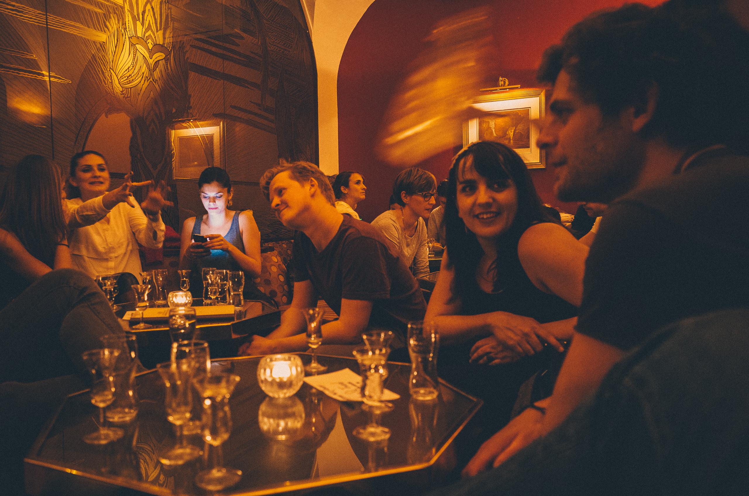 1712 Ernst Fuchs Bar