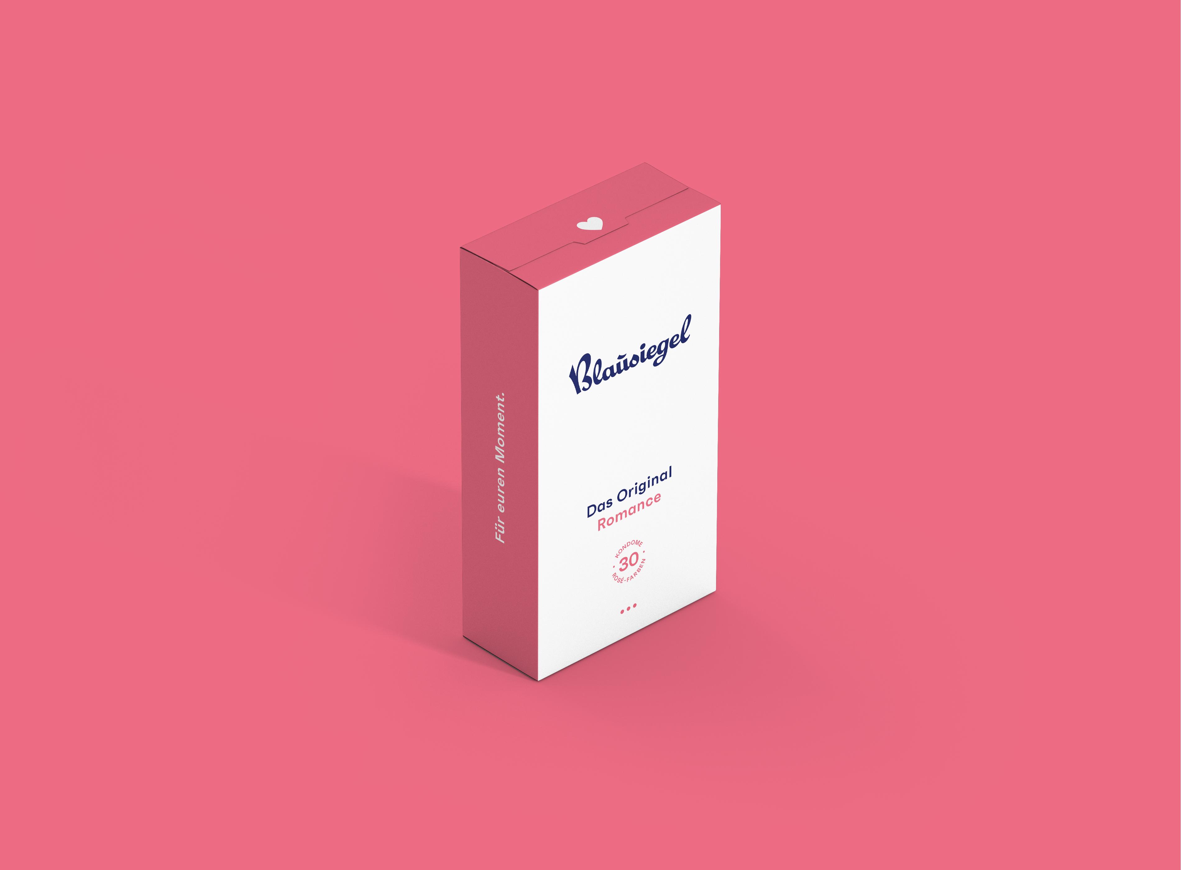 BS REF Box 3d romance