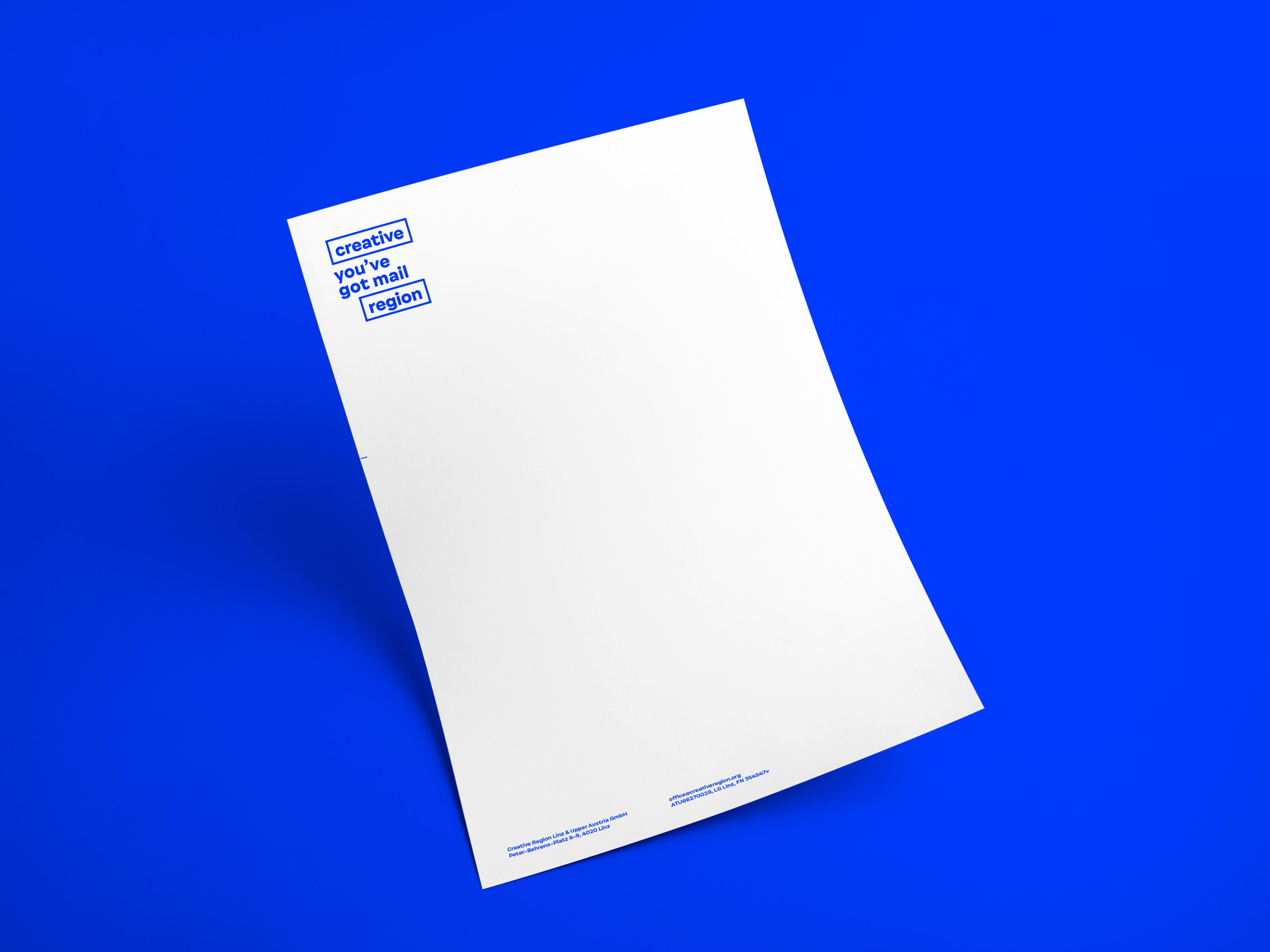 CR REF 4zu3 briefpapier