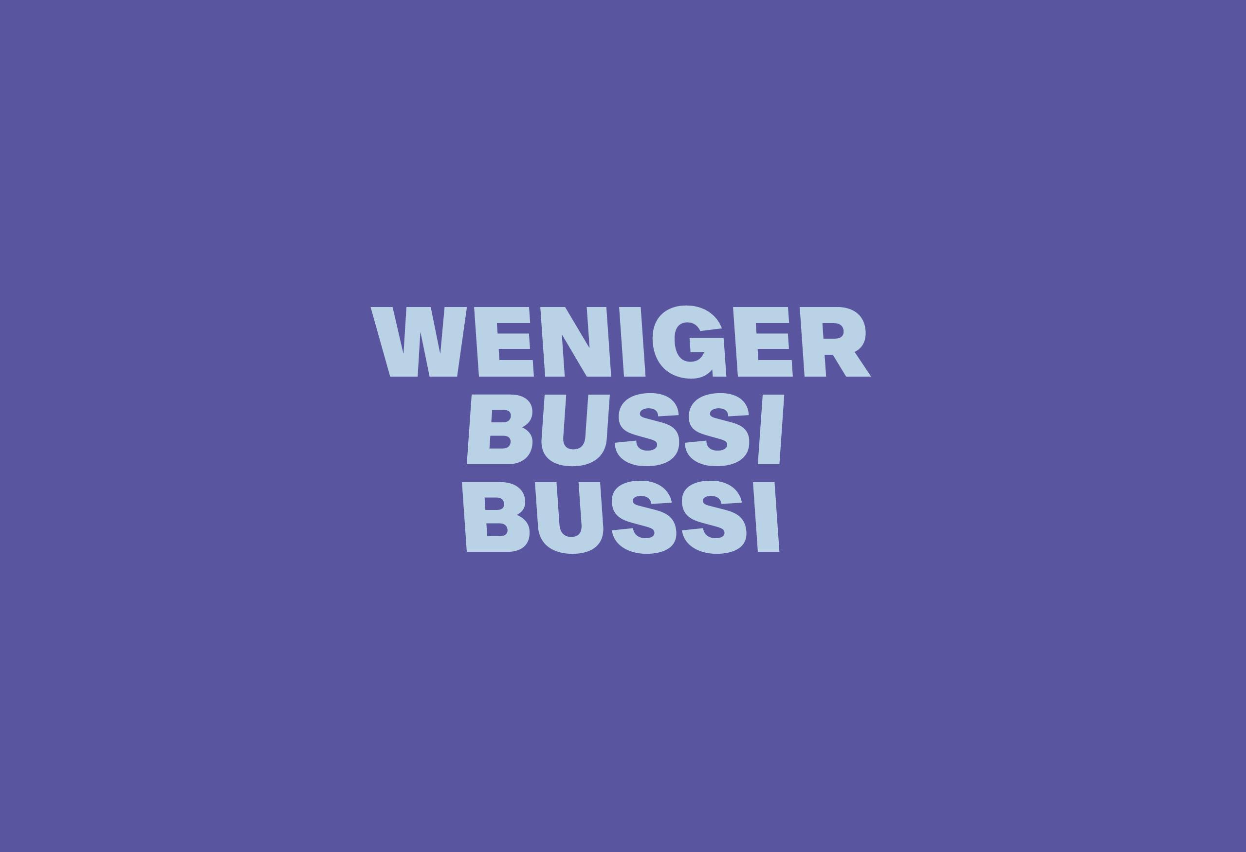 Caesar Bussi Bussi
