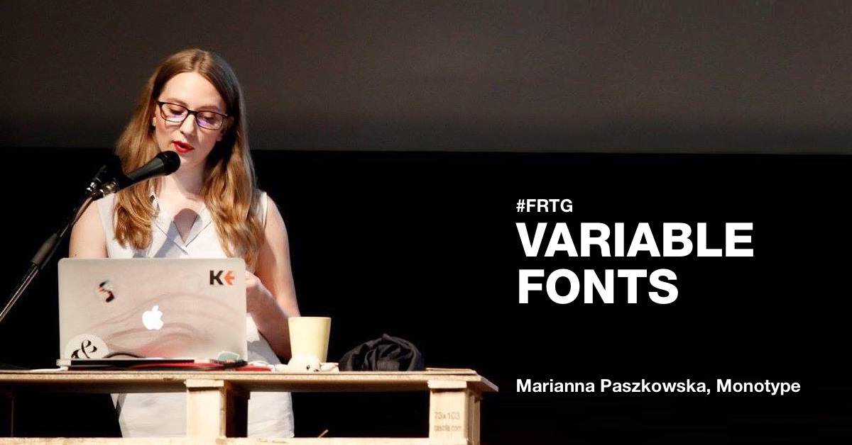 FRTG #1 mit Marianna Paszkowska