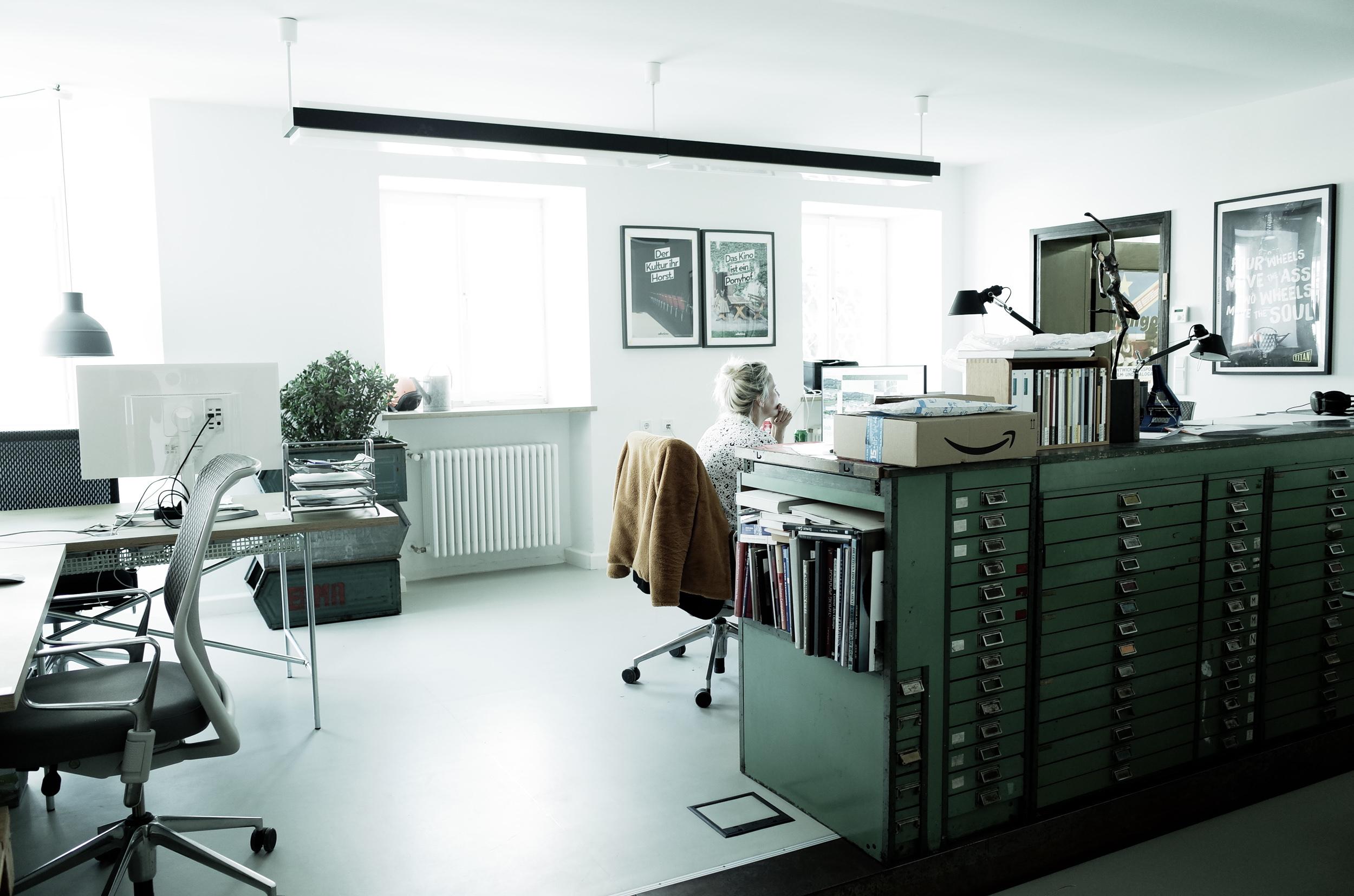 Granitpilgern Büro Neufelden 1
