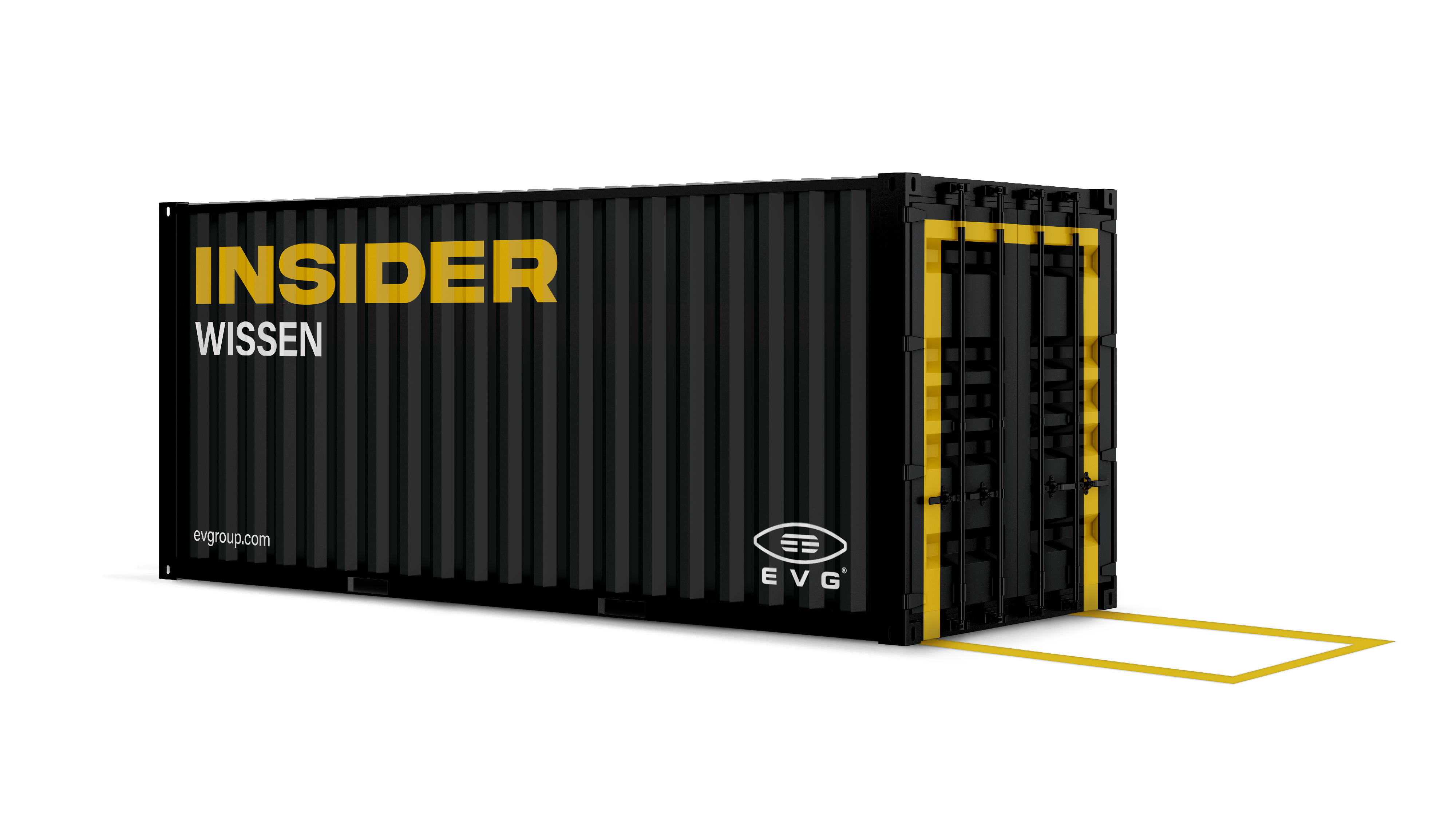 Ref EVG 12 Container