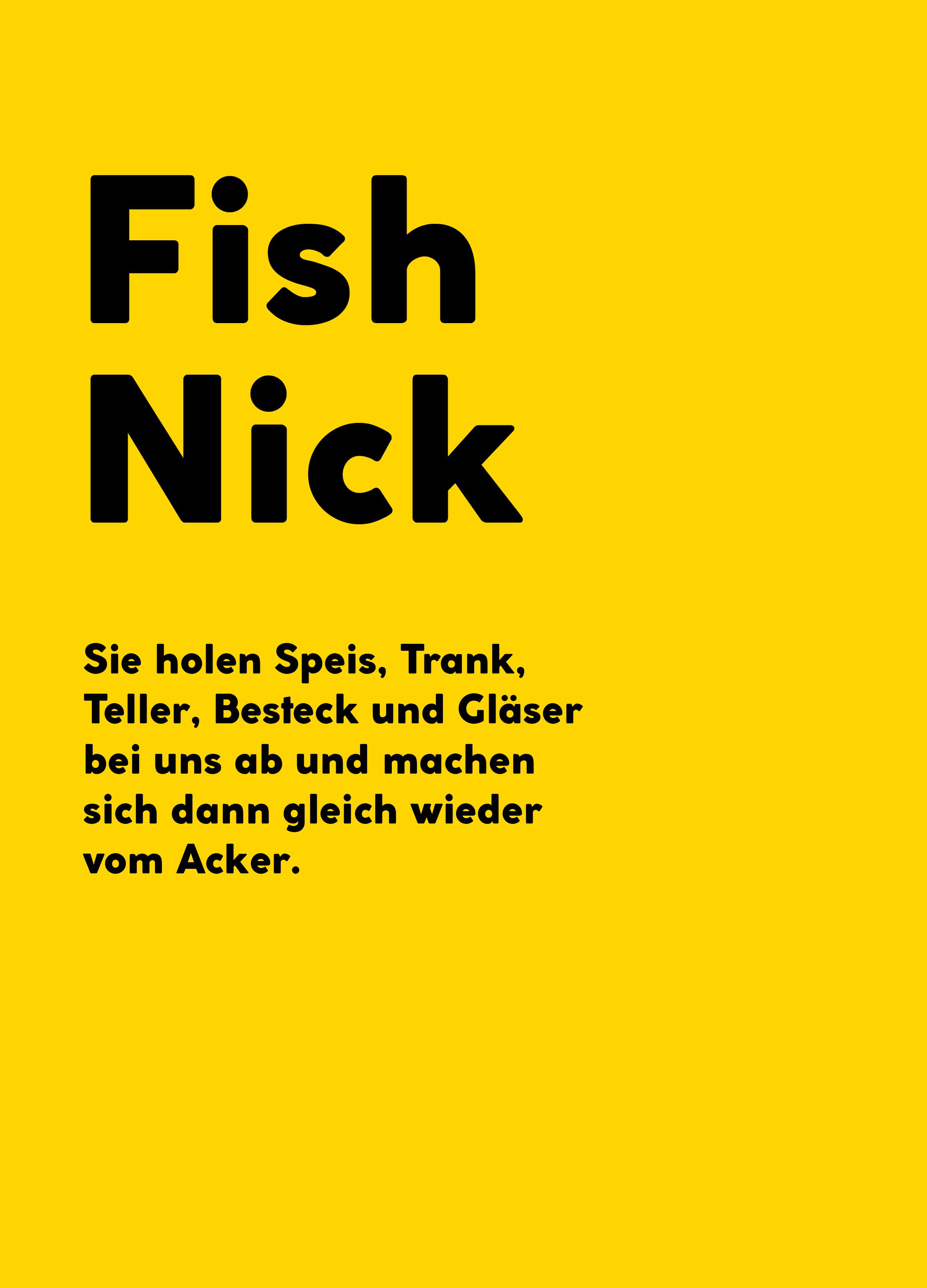Ref Fernruf7 12 Fish Nick