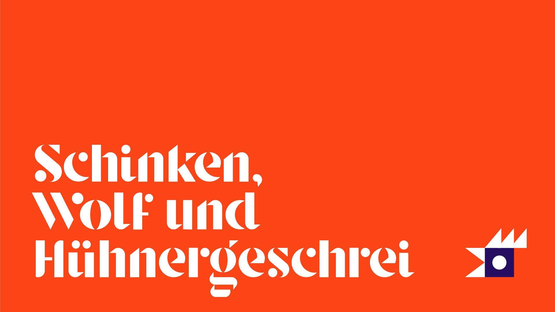 Ref Huehnergeschrei 2 Logo