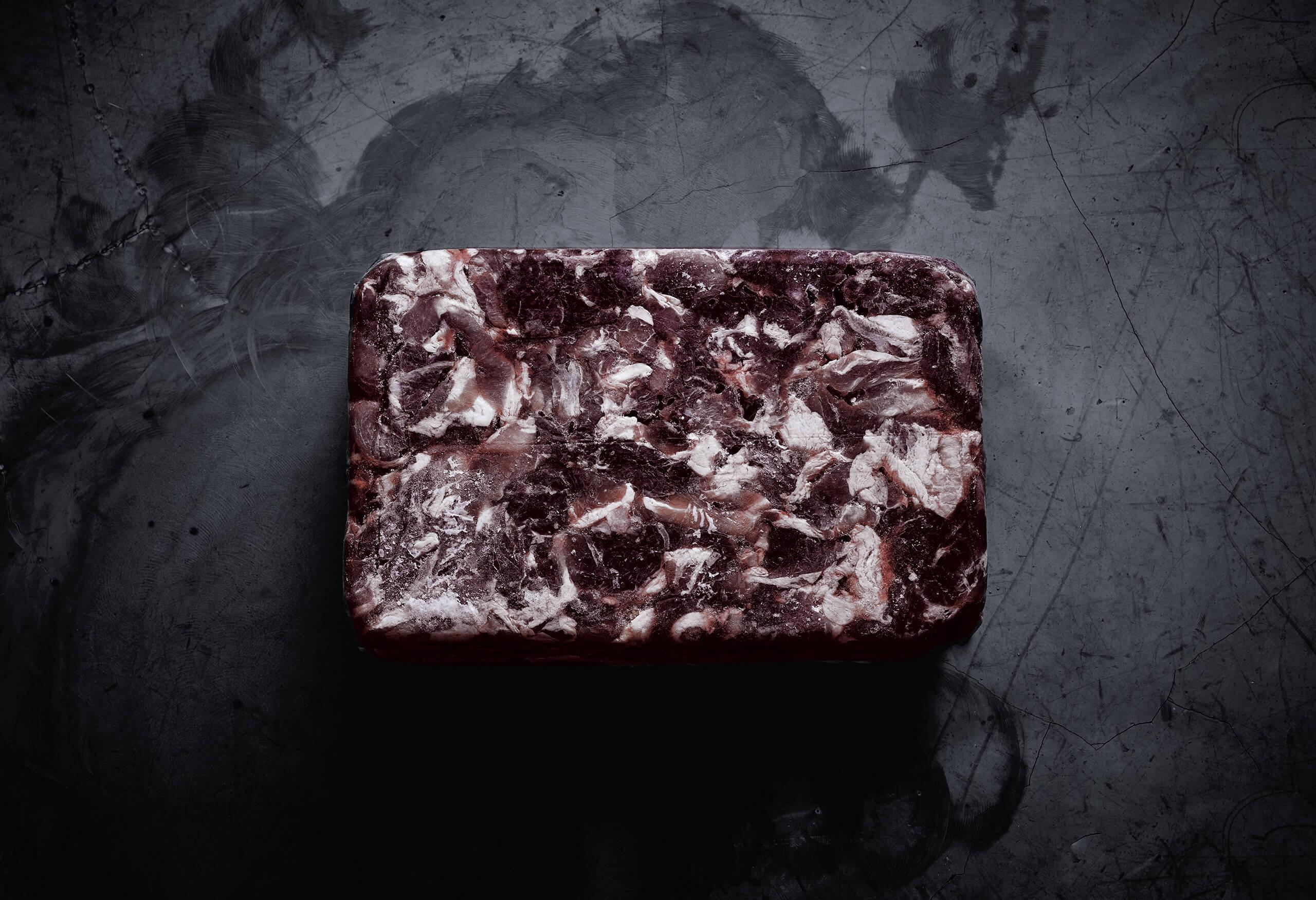 Ref Laska 10 Fleisch
