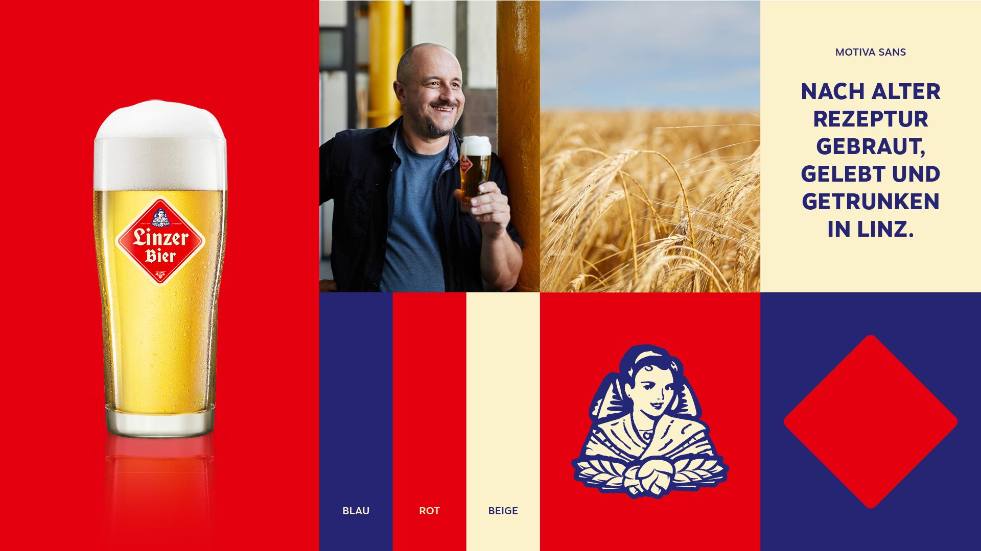 Ref Linzer Bier 2 Elemente