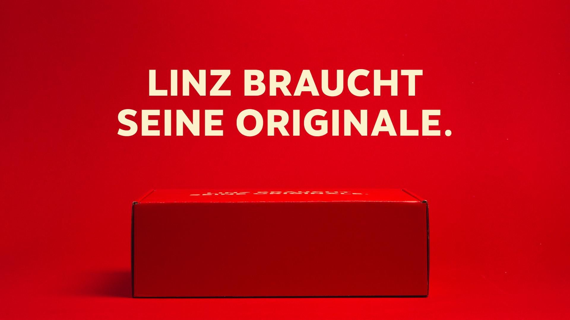 Ref Linzer Bier 4 Box