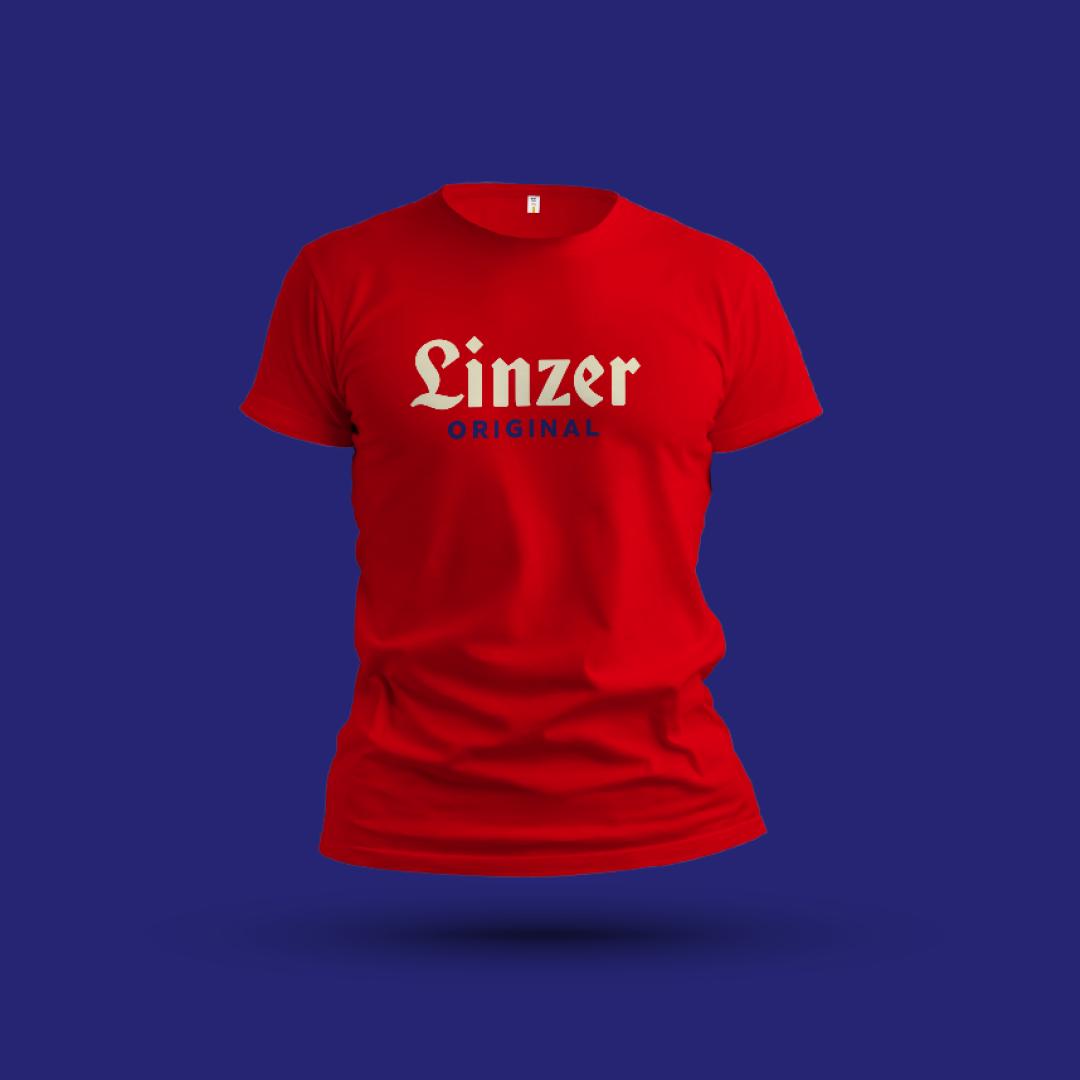 Ref Linzer Bier 8 Shirt