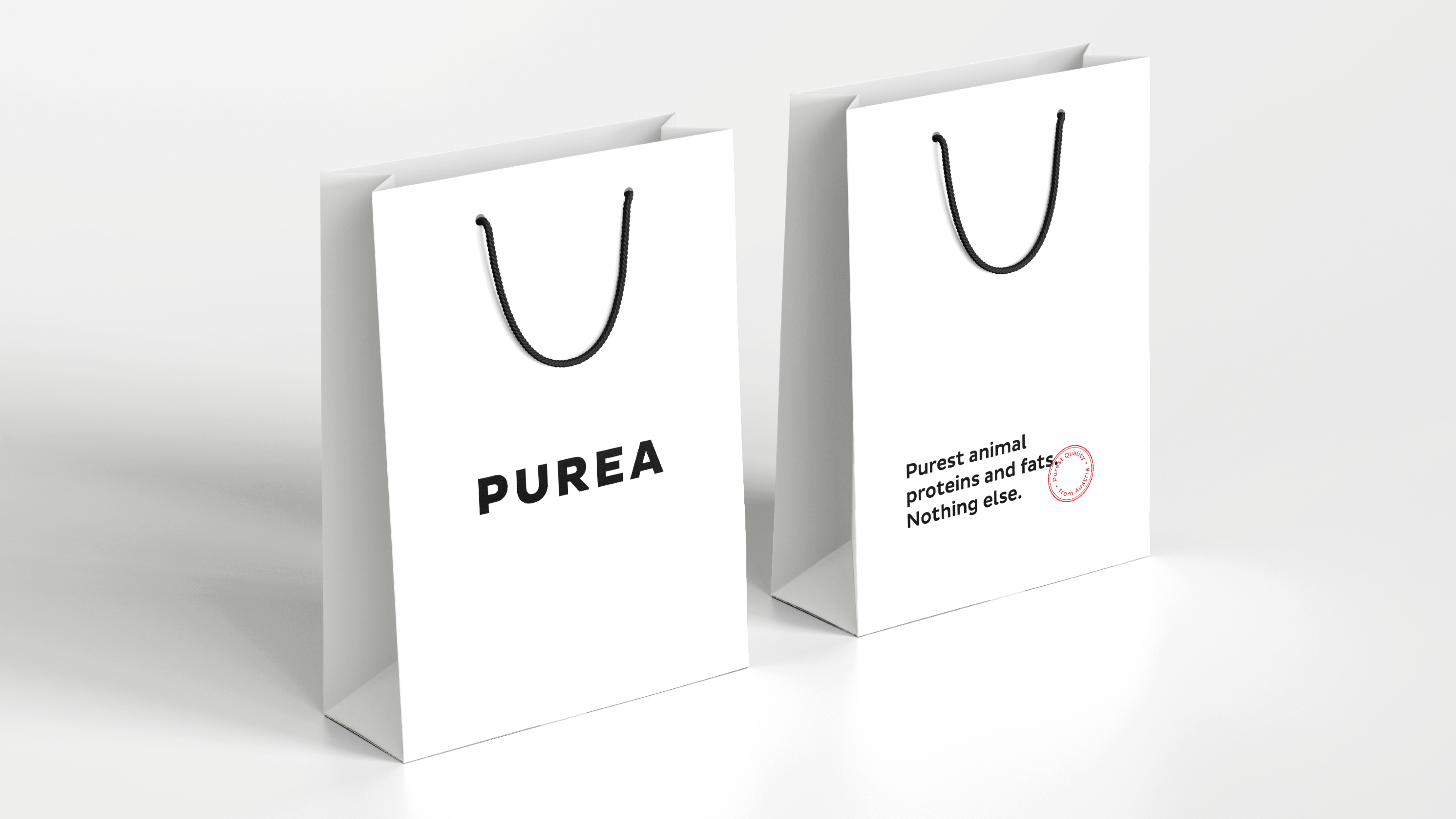 Ref PUREA 15 Tasche