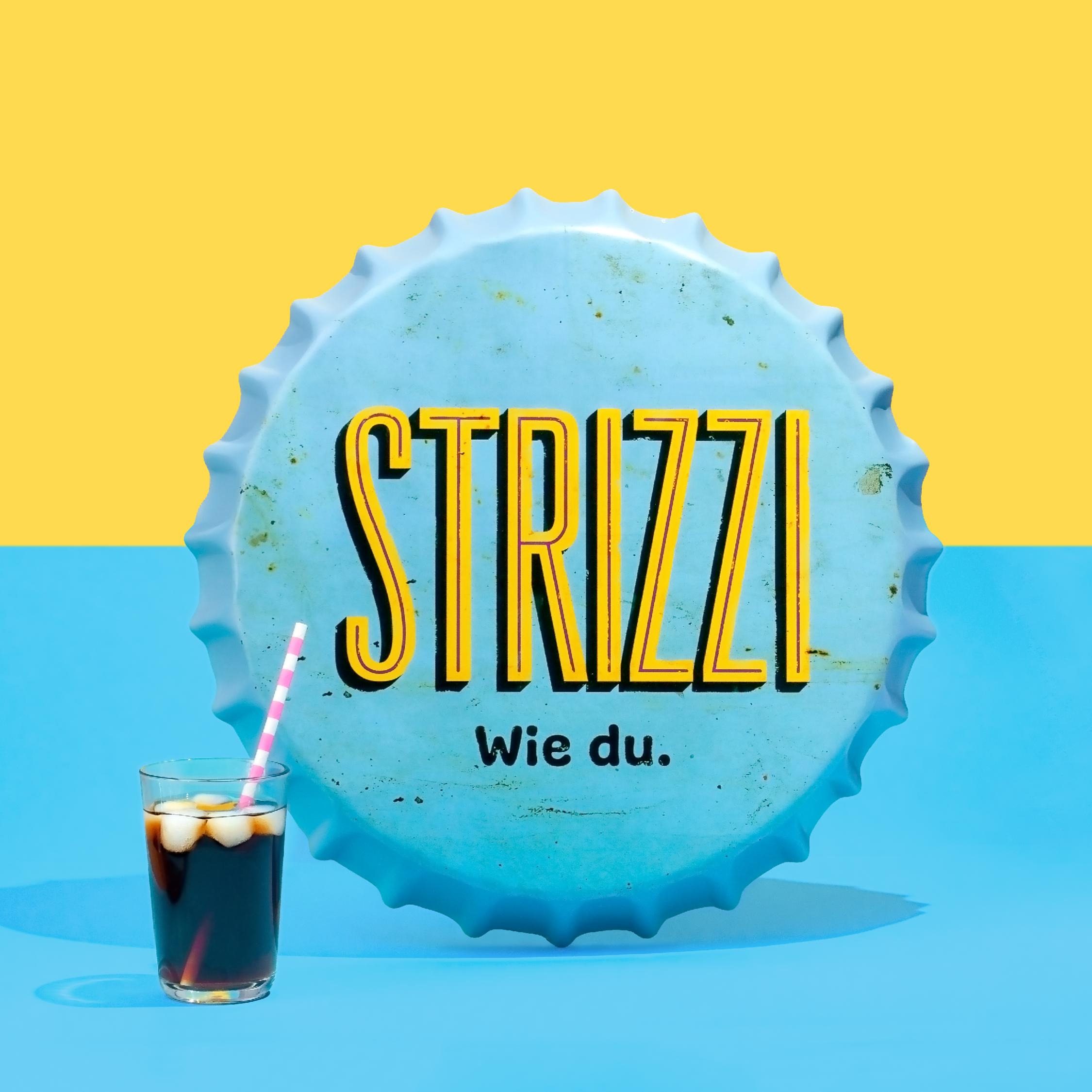 Ref Strizzi 16 Schild Cola