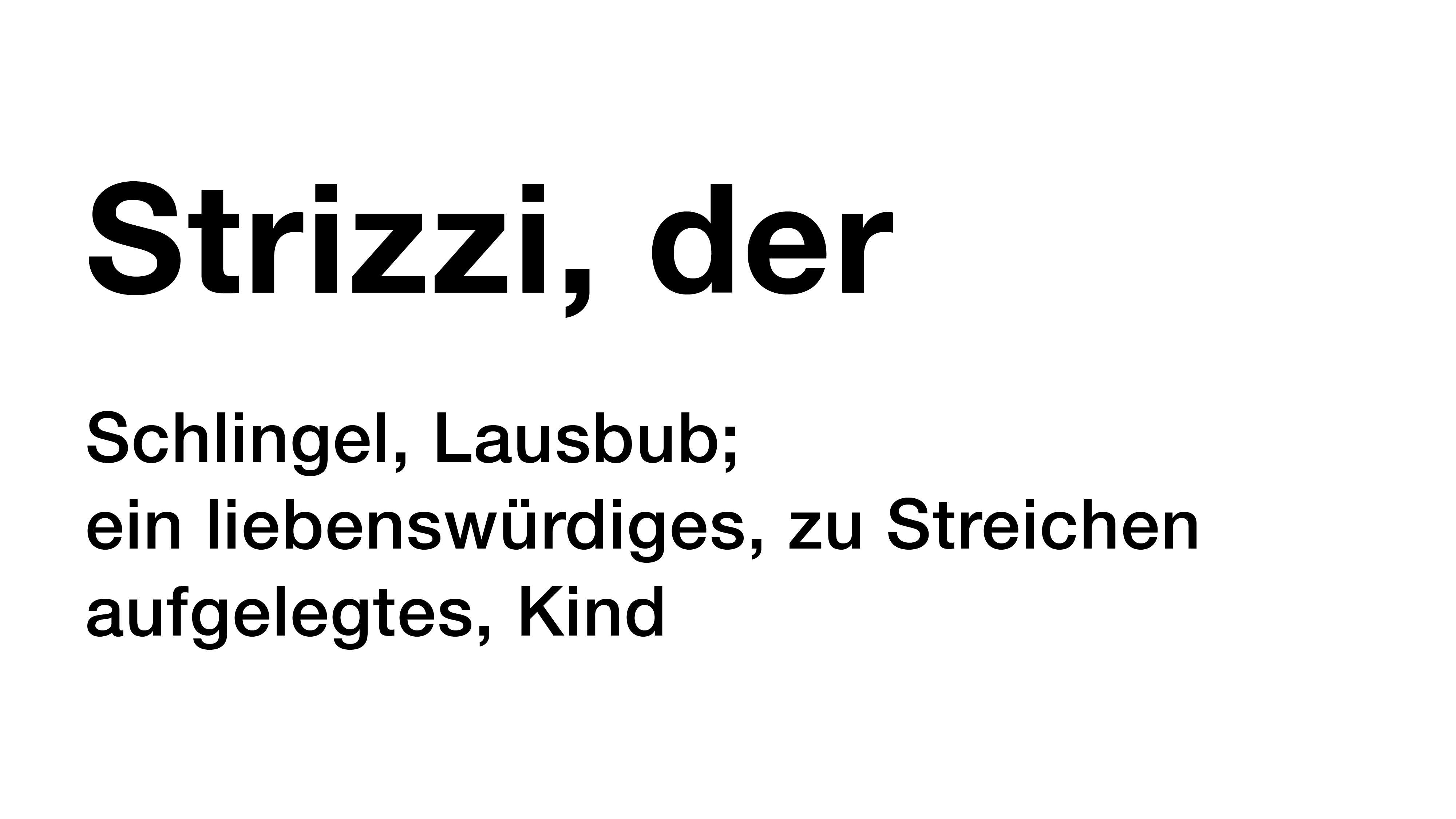 Ref Strizzi 32 Definition