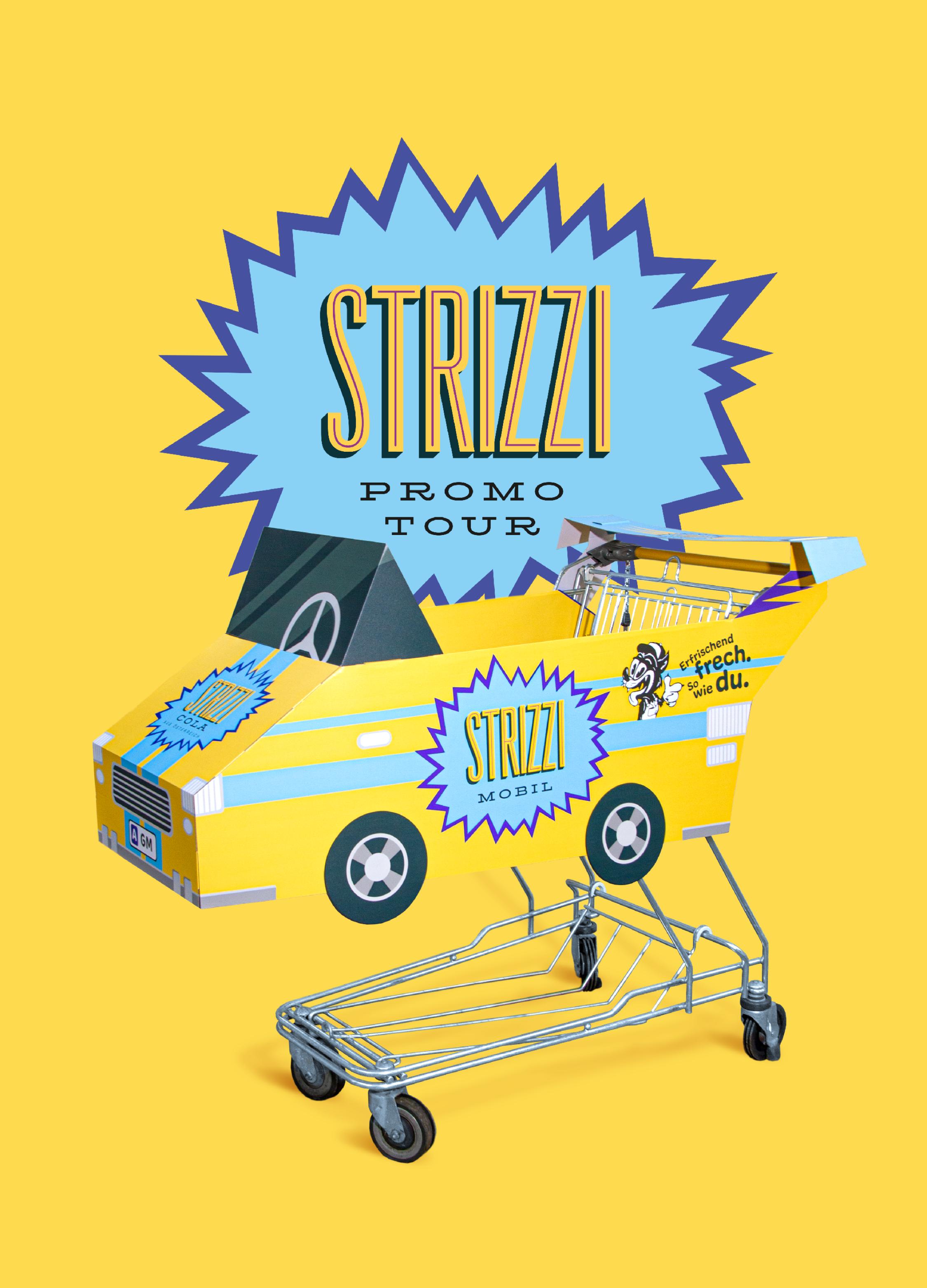 Ref Strizzi Tour 2