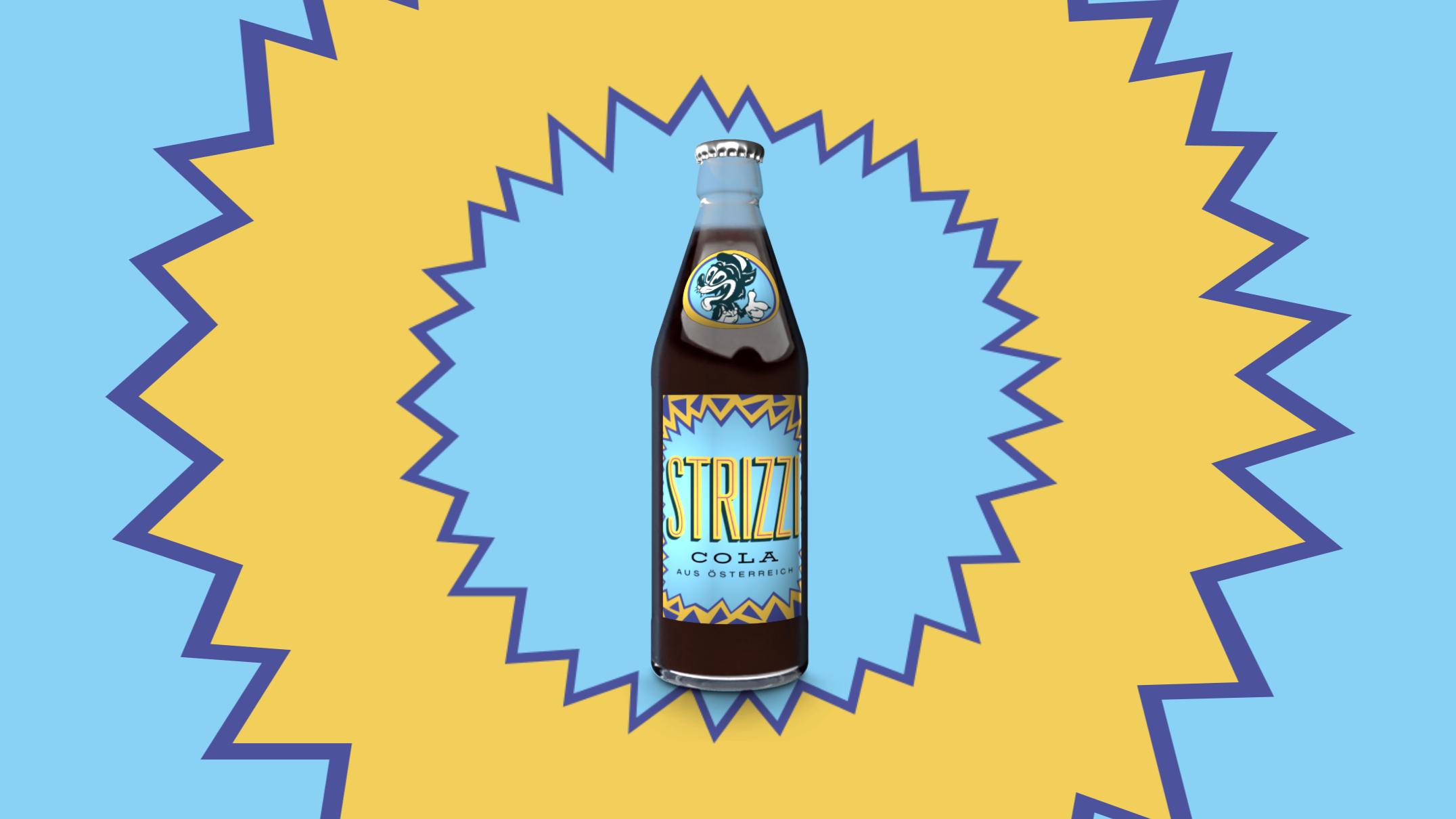 Strizzi Cola