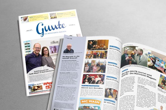 Guute Magazin
