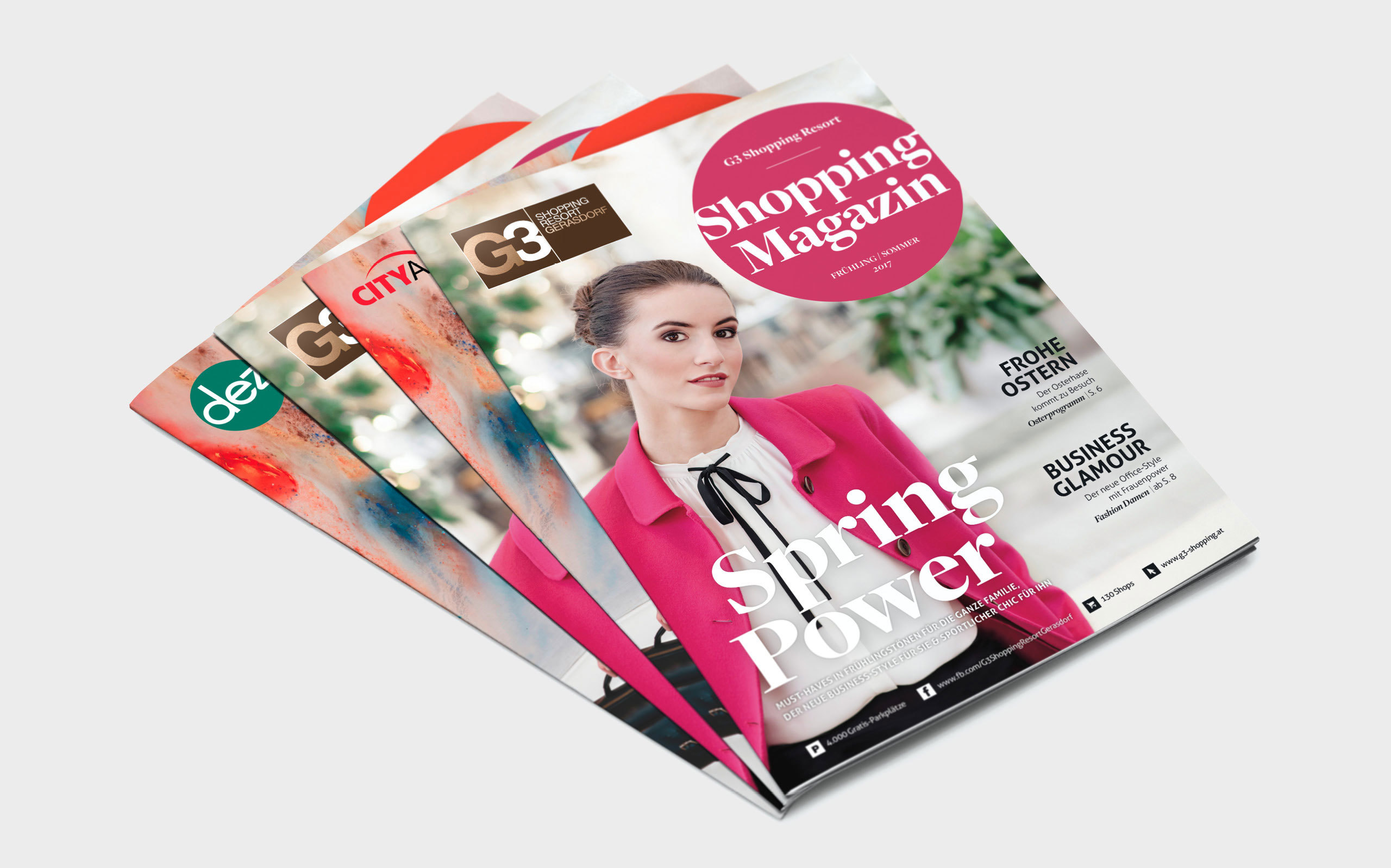 Shoppingmagazin