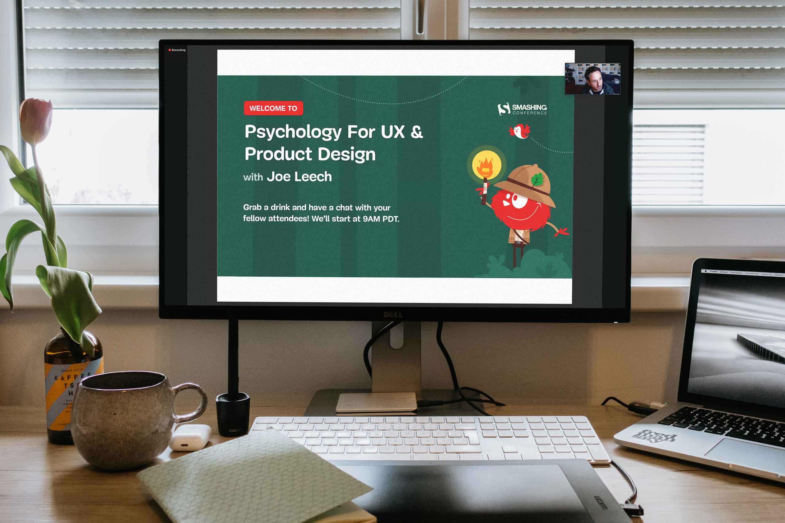 Psychology For Ux Workshop 3 Smaller
