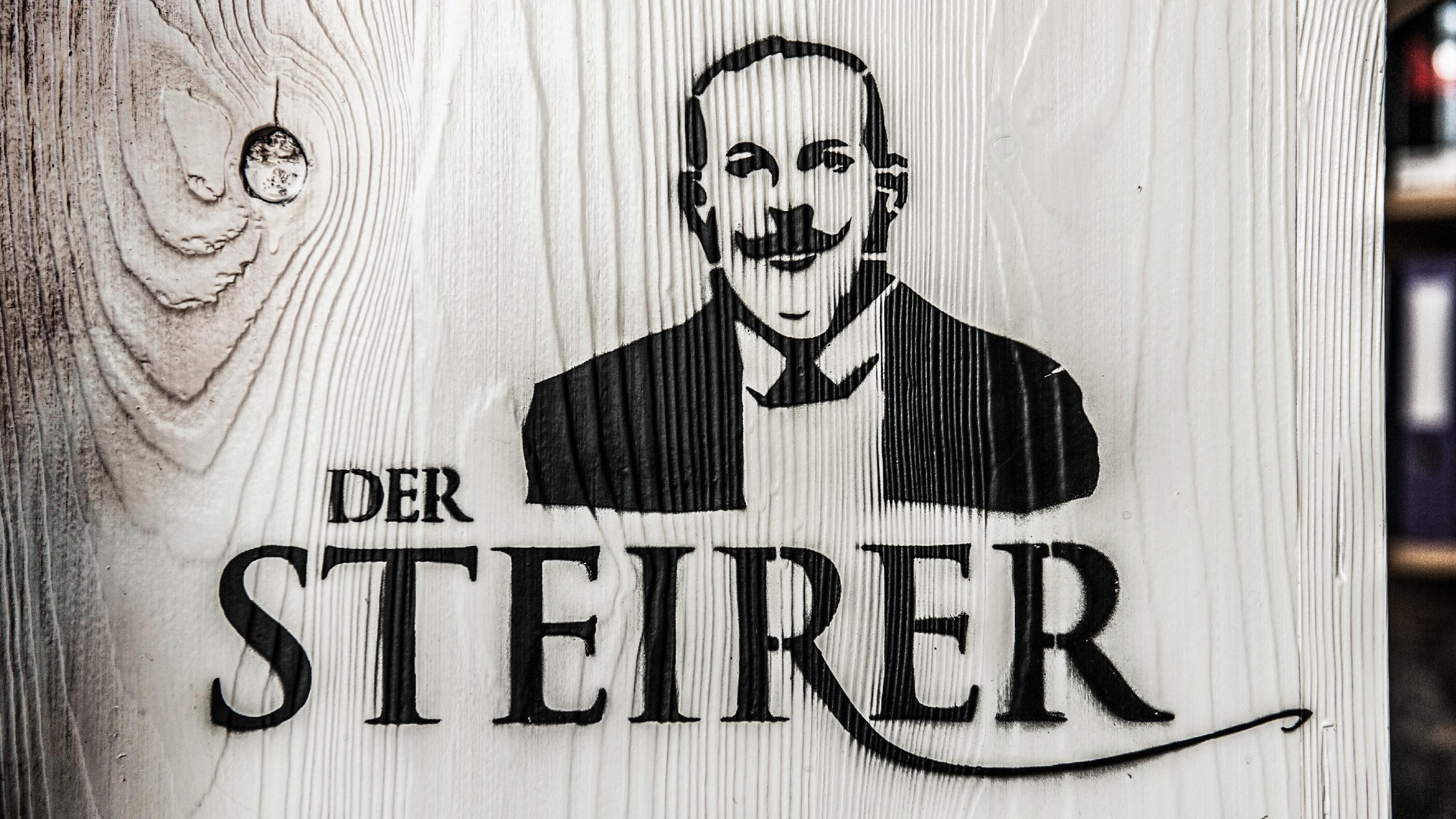 Ref Dersteirer Logo Kreation
