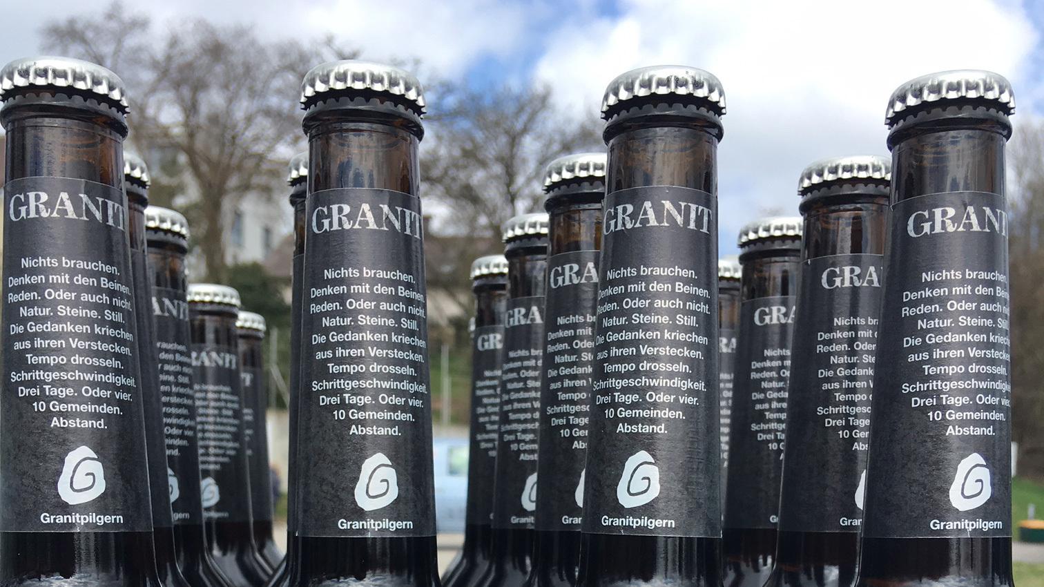 Ref Granit Bier