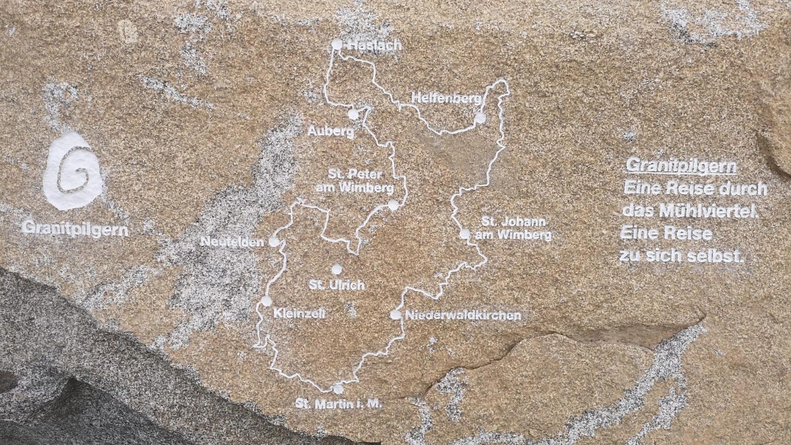 Ref Granit Gravur Stein