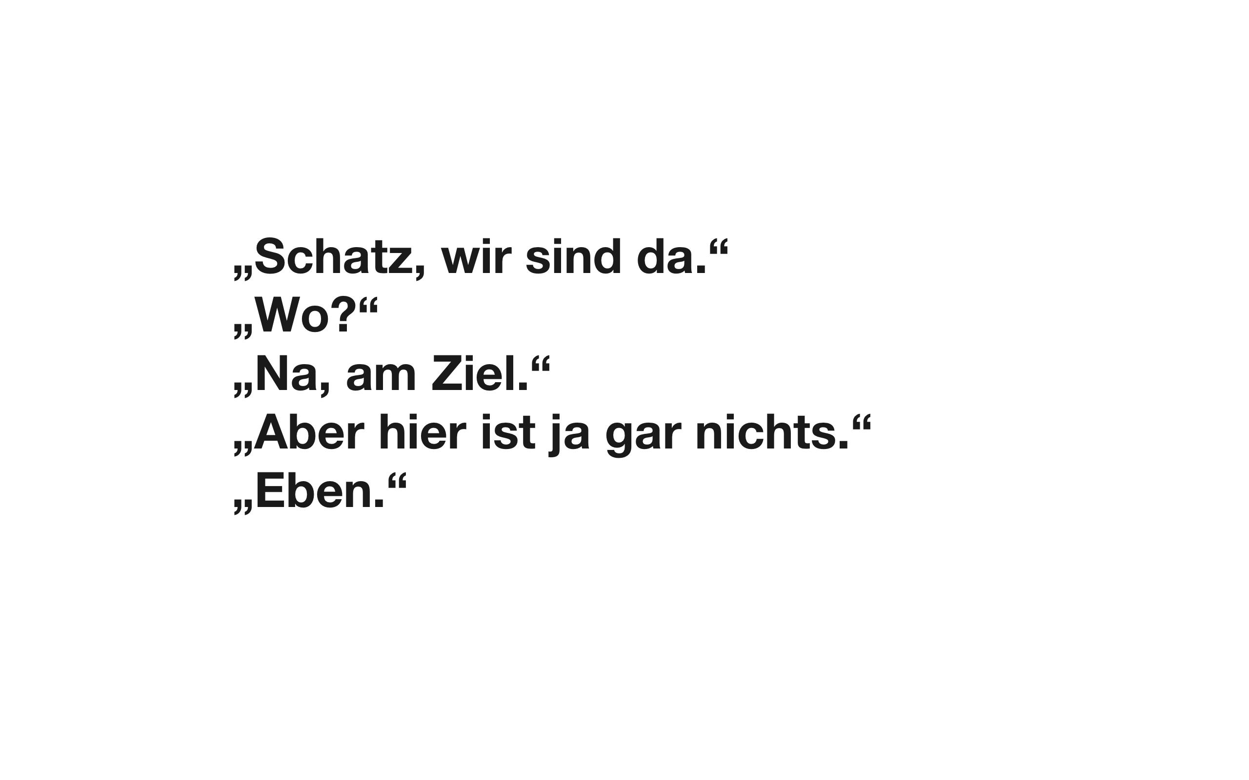 Ref Granit Text Schatz 2560X1600