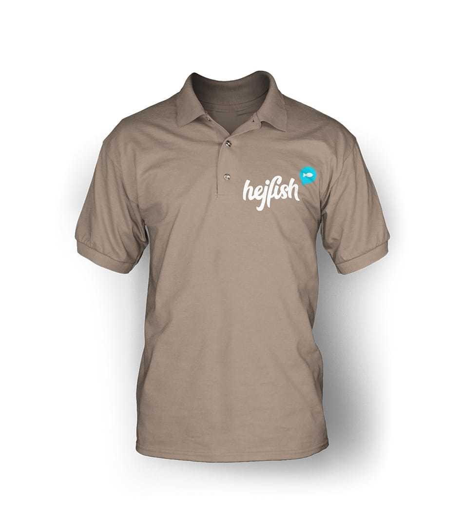 Hejfish Logo Kleidung 1