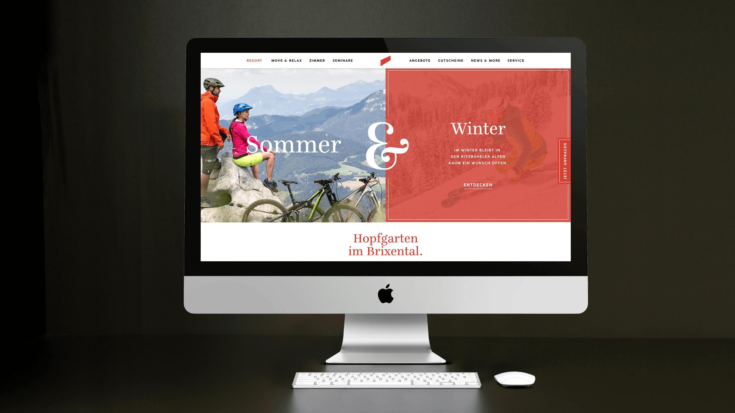 Ref Hohe Salve 28 Webdesign