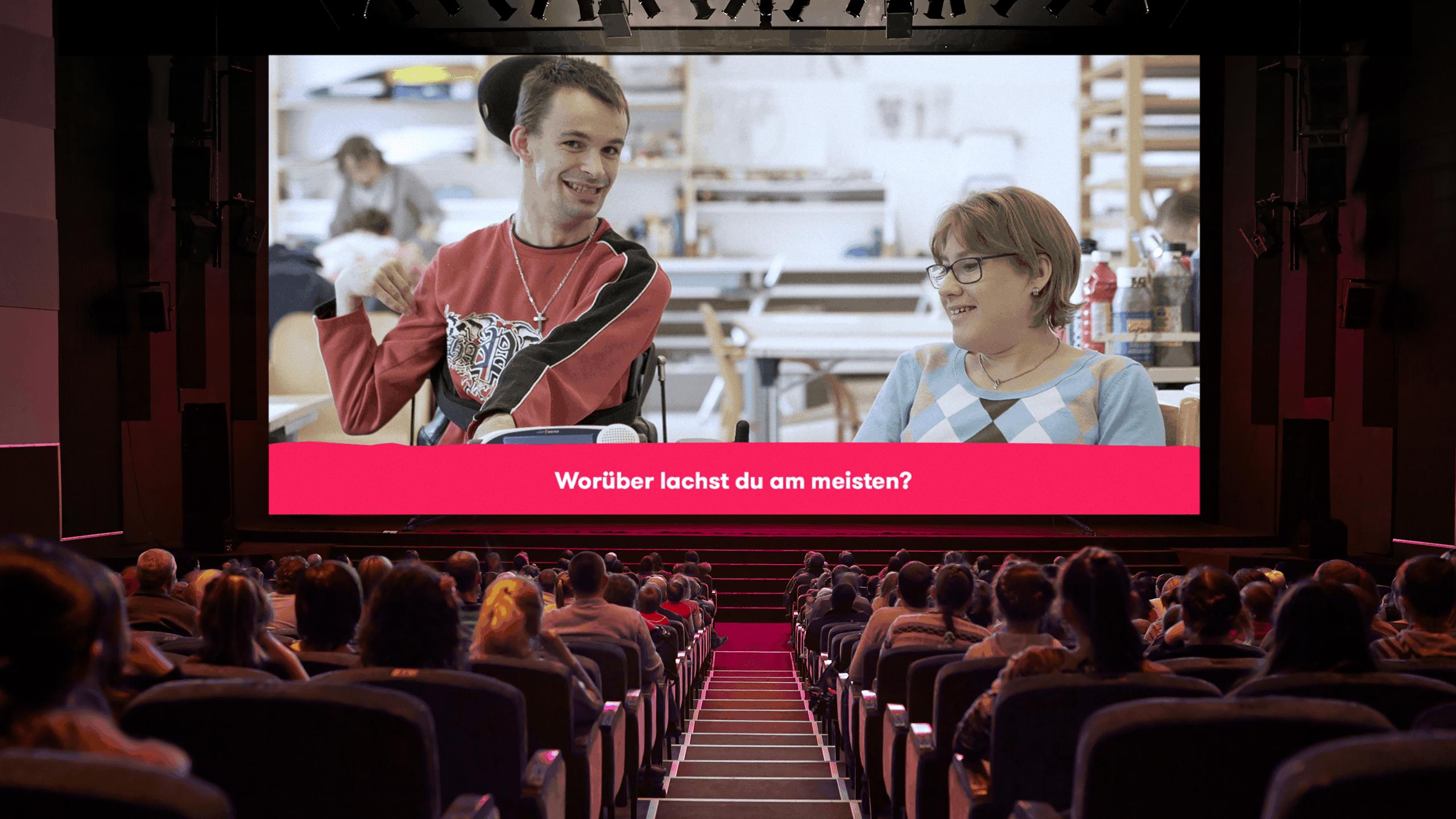 Ref Lachenhilft Kinosaal