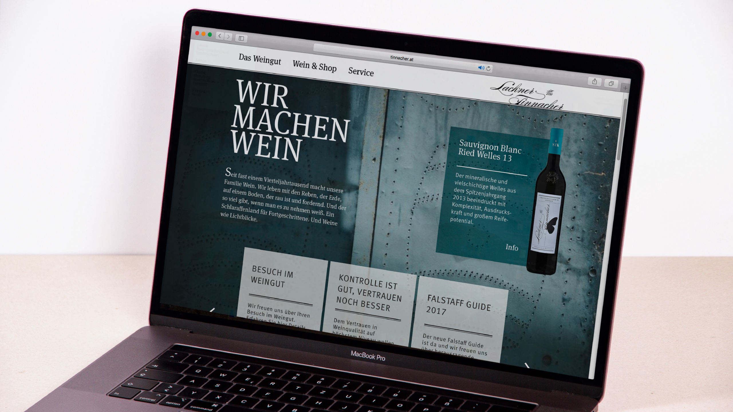 Ref Lackner Tinnacher 18 Webdesign