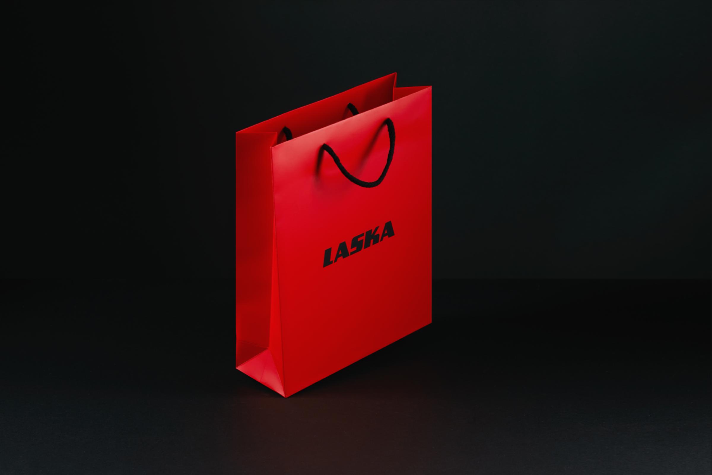 Ref Laska Branding 019 L Iffa