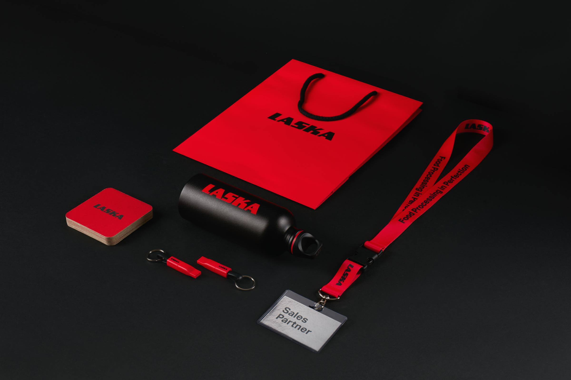 Ref Laska Branding 020 L Iffa