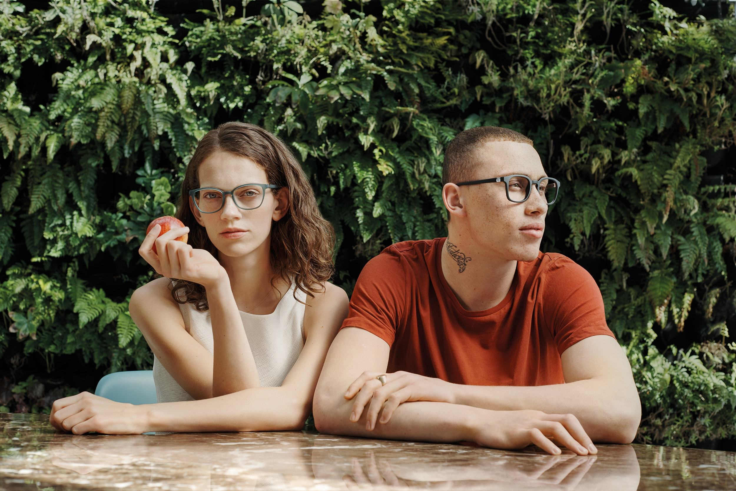 neubau eyewear by Fredmansky