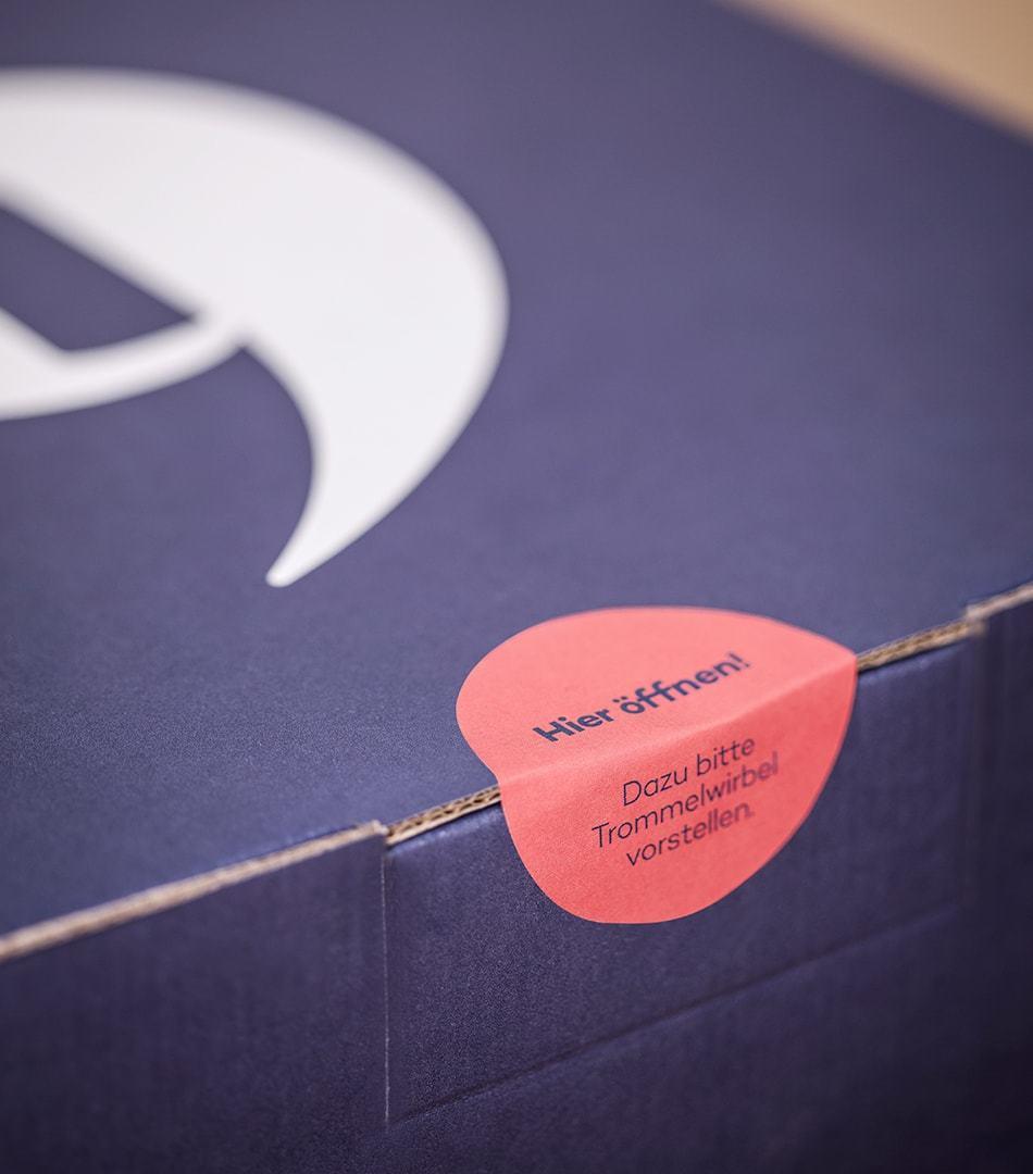 Neunweine Verpackungsdesign 5