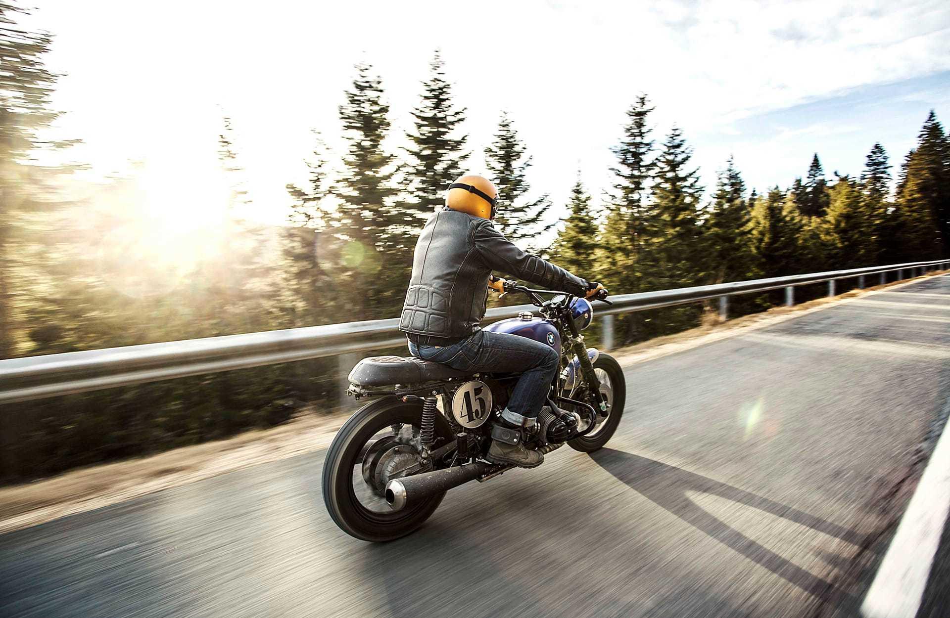 Titan Motorcycles Fotografie 4