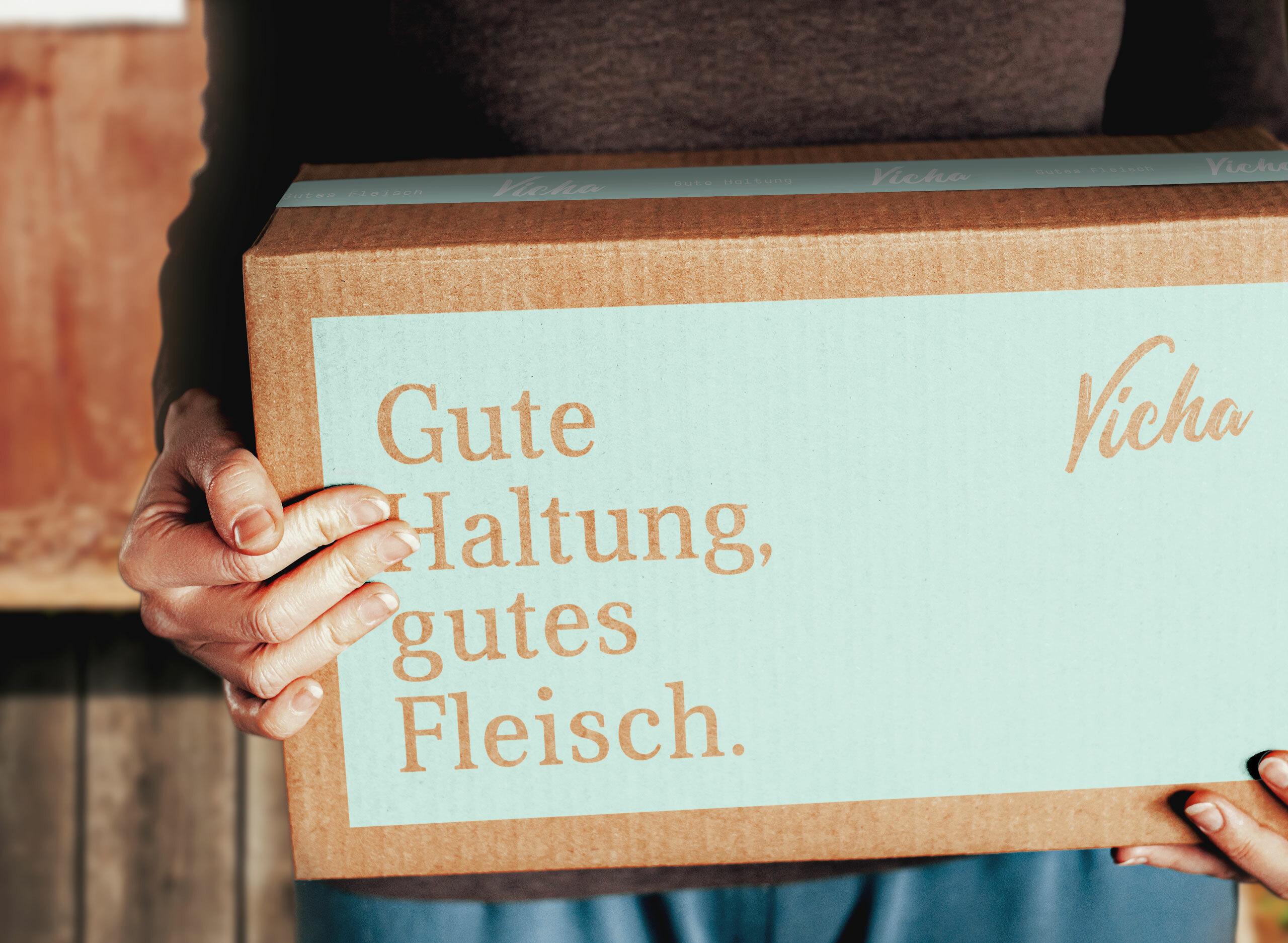Ref vicha 16 Box Lieferung RZ