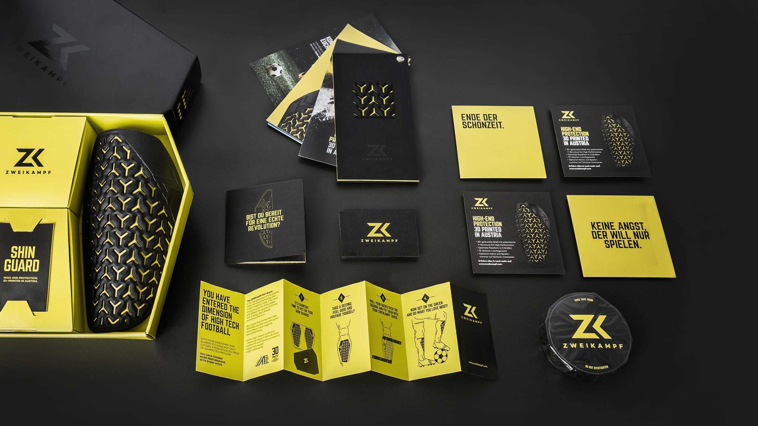 Ref Zweikampf Packaging Karten Drucksorten 1