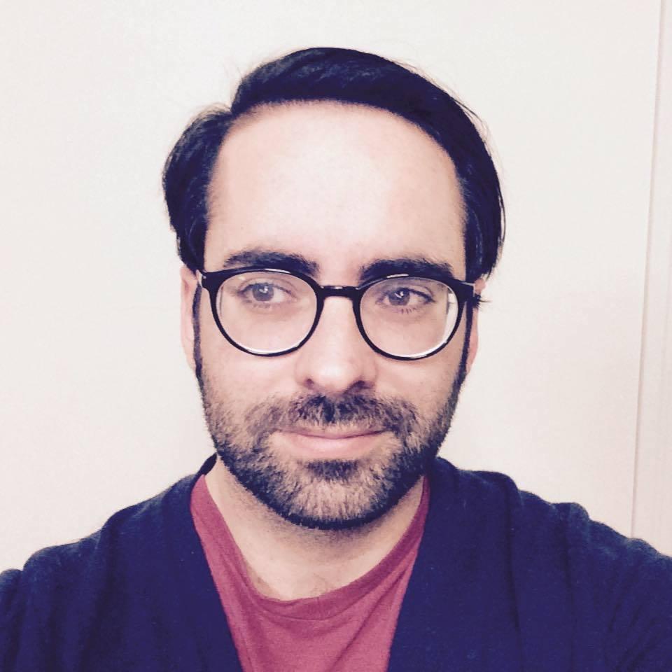 Rodrigo Pérez Ramerstorfer