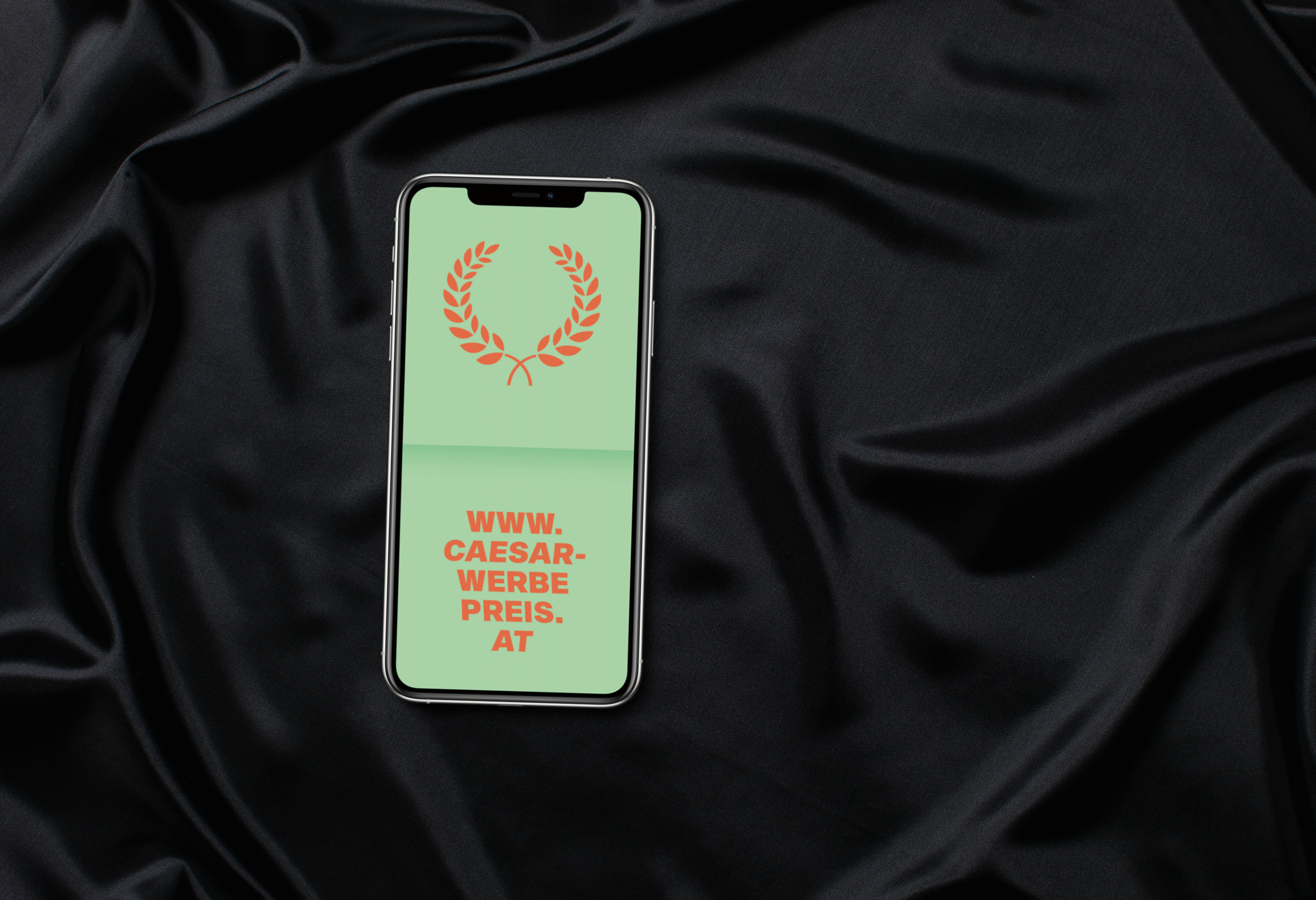 Caesar Mobile Website